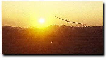 L\' AIRONE scuola di volo radioguidato